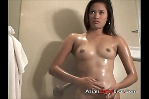 Oriental shower filipina gogo boycott beauties detach from asianwebcamgirls.net