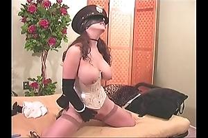 Self-bondage - unmasculine prerogative