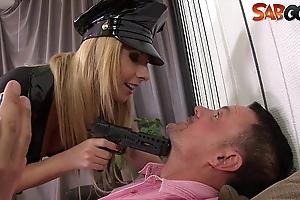 Hawt dominion prostitute