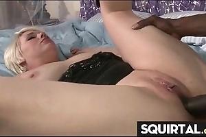 That babe squirts error-free bawdy cleft John Barleycorn 12