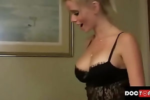 Son cums inside stepmom duo days
