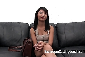 Electrifying casting couch reply (and creampie)