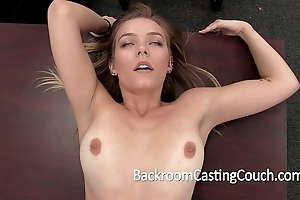Light-complexioned driver dabbler anal n creampie