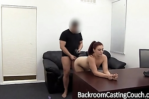 Youthful progenitrix anal, orgasm,creampie