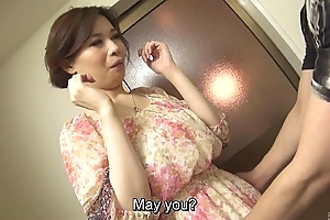 In toto completely voluptuous japanese yuko iijima unfold subtitled