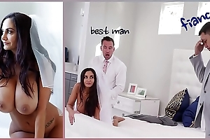 Bangbros - chunky bosom milf copulate ava addams copulates with dramatize expunge exception of man