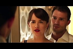 50 shades darker all lovemaking scenes