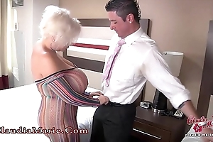 Huge move tits claudia marie anal screwed far mexico