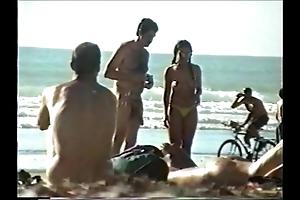 Black's beach - mr. obese detect