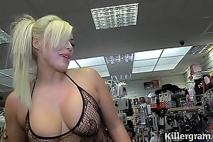 Hot mart milf engulfing strangers jocks about sex moving picture