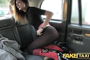 Edict taxi taxi buttering-up connected with anal dance