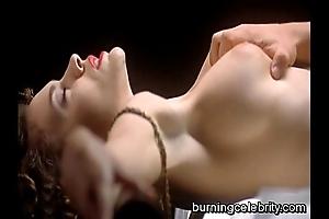 Alyssa milano sex scene compilation
