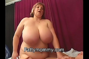 Big riches cute hotwife increased by say no to hubbo carnal knowledge