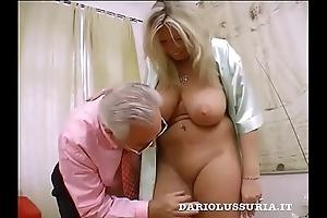 Porn send be fitting of dario lussuria vol. 16