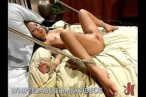 Asa akira's first lesbian domination