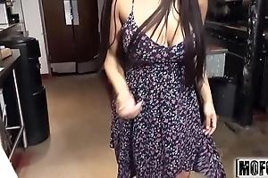 Lalin girl waitress's kitchenette blowjob blear cash reserves priya entrust - mofos.com