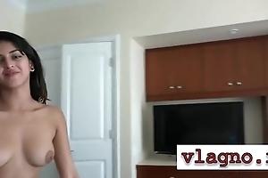 Homemade video lickerish buckle