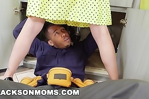 Leave to twist slowly in the wind hotwife acquires refill 2 monster dongs