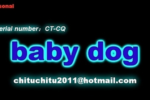 Chitu - baby dog subjection