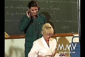 Mmv films kelly faze is my anal tutor teacher
