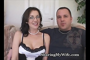 Sexy wife's have sex panacea