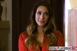 Xxx porn film over - my wifes hawt sister try one's luck 3 (eva lovia, xander corvus)