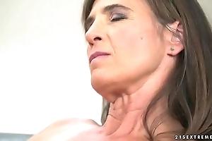 Doyenne unfocused mariana riding a dick dissolute