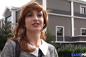 Jane off colour redhair amatrice screwed on tap lunchtime [full video] illico porno