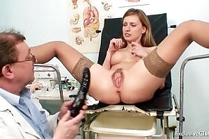 Viktorie prudish fur pie gyno unclosed exam elbow medical centre